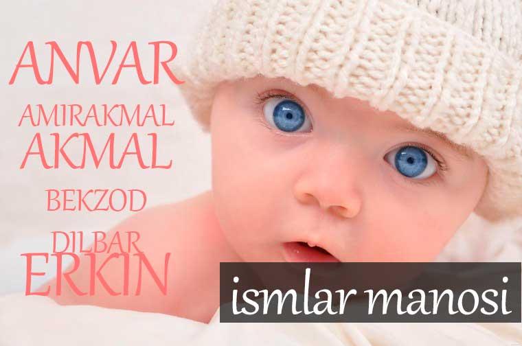 ismlar